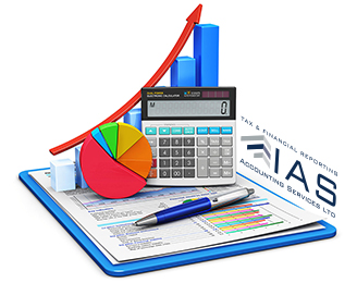 Services » IAS Accounting Services Ltd